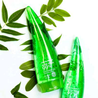 Aloe 99% Soothing Gel-260 ml
