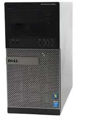 DELL OPTLEX 7010 CORE I5 tower  4GB 500GB image 1