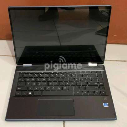 HP Pavilion x360  Dual core 4gb ram 1000HDD 14 inches image 1