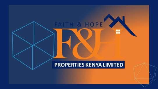 FAITH &HOPE PROPERTIES KENYA LIMITED image 1