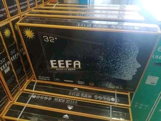 EEFA 32LN4100D - 32 HD LED Digital TV - Black image 1