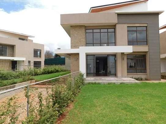4 bedroom townhouse for rent in Runda image 5