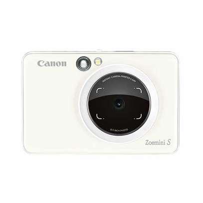 Canon Zoemini S (White) image 1