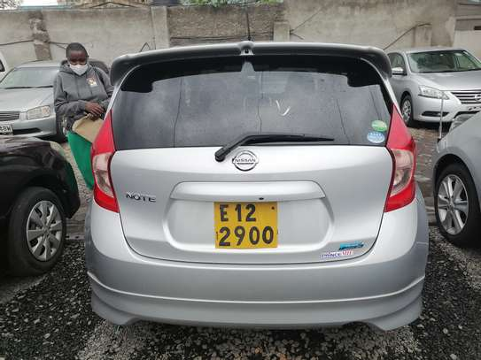 Nissan Note image 13