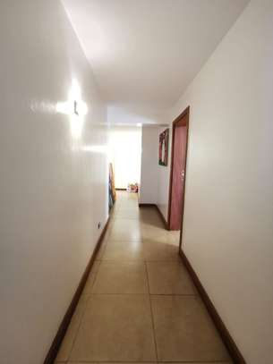 3 bedroom apartment for rent in Lower Kabete image 4