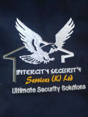 Intercity Security Services Ltd