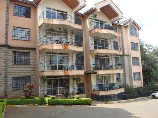 Lavington - Flat & Apartment image 38