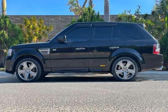 Land Rover Range Rover image 12