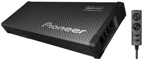 Pioneer TS-WX70DA  200 Watts Max Compact Powered Subwoofer image 4