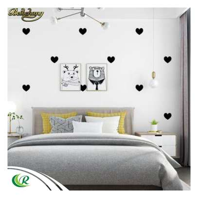 WALL PAPERS IN NBI image 1