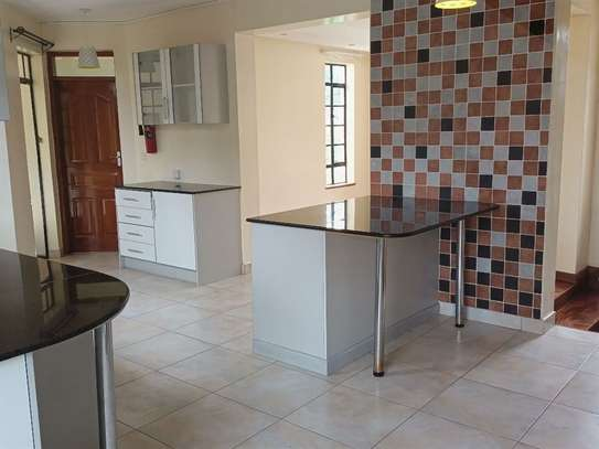 4 bedroom townhouse for rent in Runda image 12