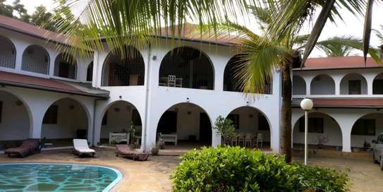 Luxury holiday home for rent in Malindi