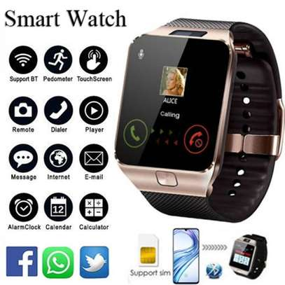 Smart Watch, Fitness Tracker with 1.57inch Touch image 1