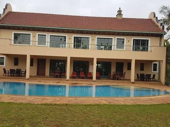 5 bedroom house for rent in Runda image 1
