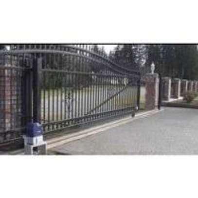 Automated gates image 3