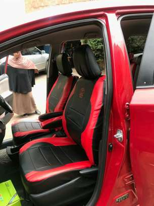 Wear and tear free car seat covers