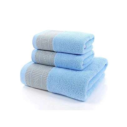 3 in 1 towels image 1