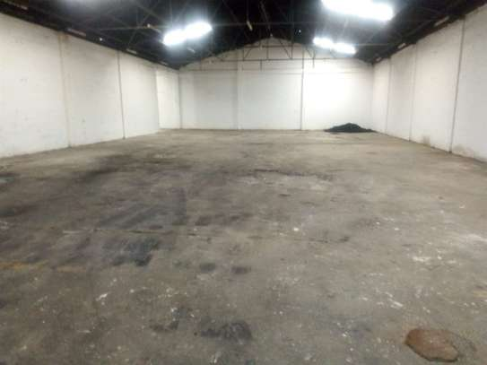 Industrial Area - Warehouse, Commercial Property image 1