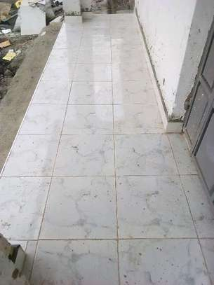 Tiling services in Kenya