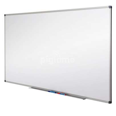 Dry Erase whiteboards available 8*4ft size image 1