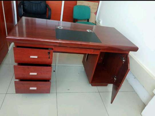 Executive Office Desk 1.4m