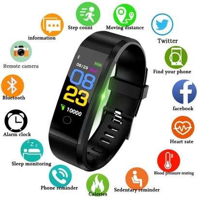 Smart Band Your Health Steward Smart Bracelet image 1