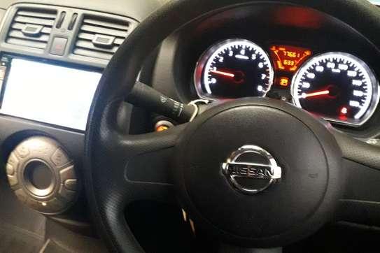 Nissan Latio image 5
