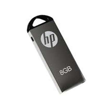 HP FLASH DISK image 1