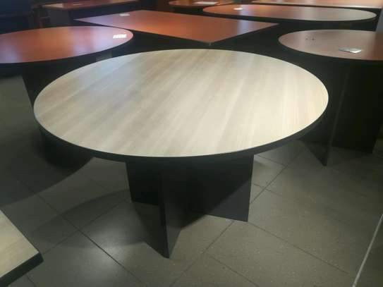 Brand new boardroom tables image 3