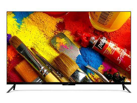 TCL 43 Inches Smart QLED TV image 1