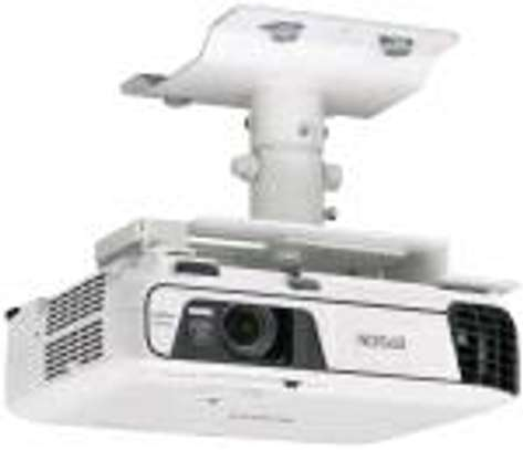 Epson EB-X31 LCD Projector image 2