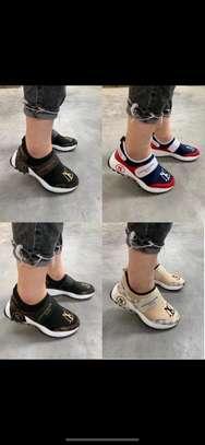 Ladies  LV sneakers image 1