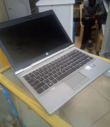 New Laptop HP EliteBook 2570P 4GB Intel Core i7 HDD 500GB image 1