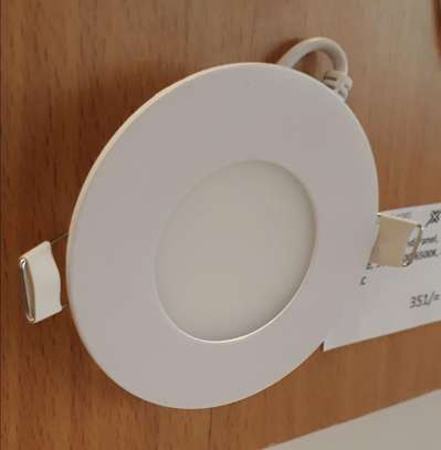 Led Recessed Ceiling Lights image 1