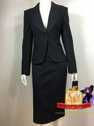 Plus Size Skirt Suits Made in UK image 3