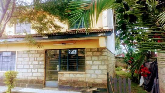 3 Bedroom house for rent Nairobi West image 3