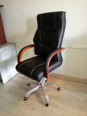 Executive Manager's Seat image 2