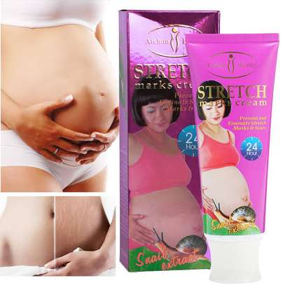 Aichun Beauty Stretch Marks Removal Cream, 120ml image 2