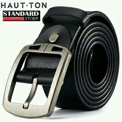 Hautton Pure Leather Belt