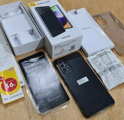 Samsung galaxy a52 256gb hot offer image 2