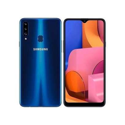 Samsung Galaxy A20s image 1