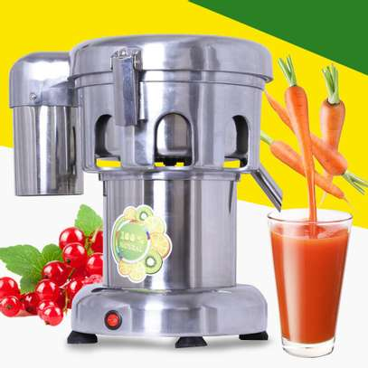 Electric Commercial Fruit Juice Machine Juicer Orange Squeezer Extractor Machine image 2