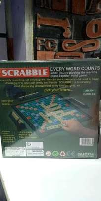 Scrabble Word Original Game image 1