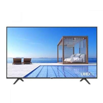 Hisense 43'' 4K ULTRA HD SMART LED TV, HDR 10 NETFLIX YOU-TUBE image 2