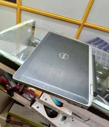 Laptop Dell Latitude E6320 4GB Intel Core I5 HDD 500GB image 2