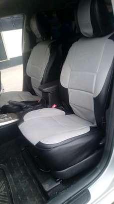 Nairobi Car Seat Covers image 4