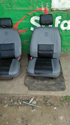 Nakuru county car seat covers