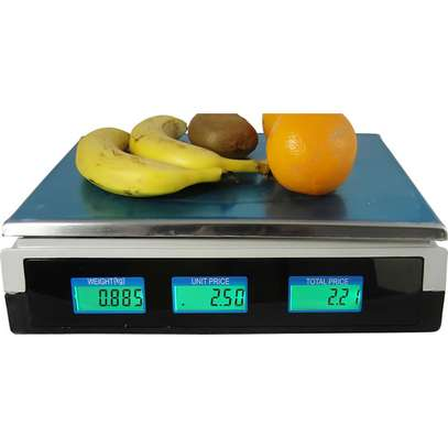 30kg acs series price computing scale weighing scale weighing machine image 2