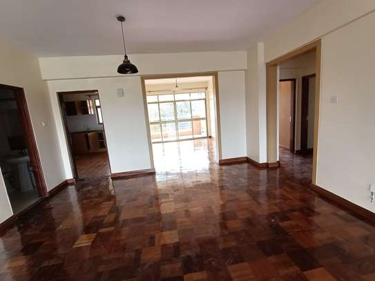 3 bedroom apartment for rent in Riara Road image 1