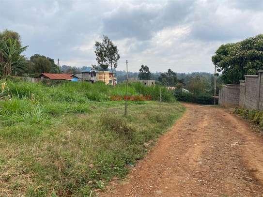 Kikuyu Town - Commercial Land, Land image 9
